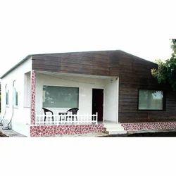Single Storey Residential Prefabricated  Building