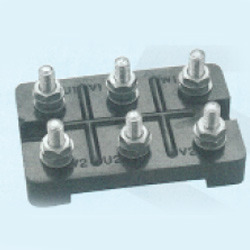 Terminal Block Suitable For Texmo 10 HP Motors