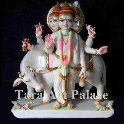 Lord Datta Treya Statue