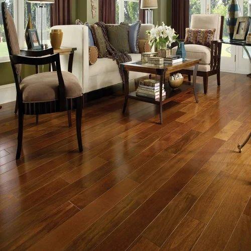 Lamiwood Laminated Wooden Flooring Classic Ac4 8mm Laminate