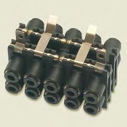 Modular Plug in Connectors