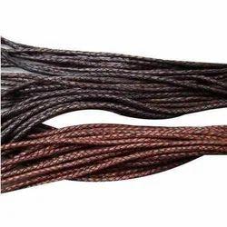 Antique Leather Cords