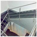 Baluster for Steel Handrail