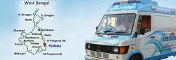 Ambulance Pick Up Service