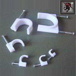 Cable Nail Clip