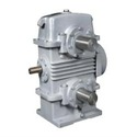 Double Worm Reduction Gear Box