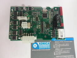 IRO 2231 X2 PCB