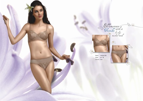 3df280d2eb Libra Products - Manufacturer of Bra and Panty sets   Regular Bra from  Mumbai