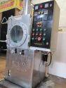 Vacuum Press Down Stroking Machine