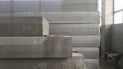 Aluminium Special Grade Plates