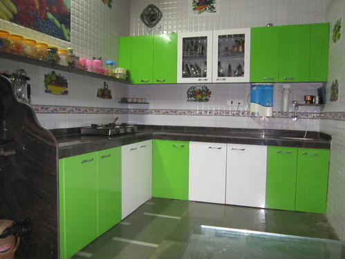 Modular Kitchens Modular Kitchen Manufacturer From Vasai