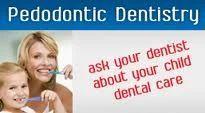 Pediatric Dentistry (Kids Dentistry)