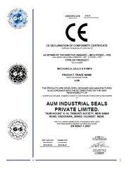 CE Marked Company