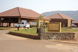 Country Club, Lavasa Project