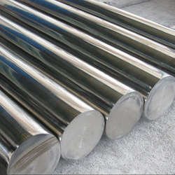 Astm A276 Gr. 304/304l Stainless Steel Round Bar