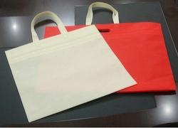 Polypropylene Handle Type: Loop Handle Non Woven Bags, For Shopping