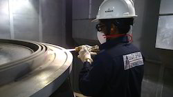 Spray Metallizing
