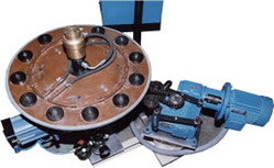 Rotary Indexing Table In Pune रोटरी इंडेक्सिंग टेबल पुणे