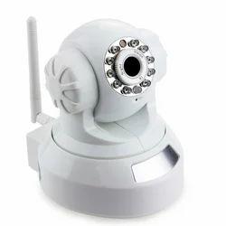 H.264 Wireless Network Night Vision Digital CCTV IP Camera
