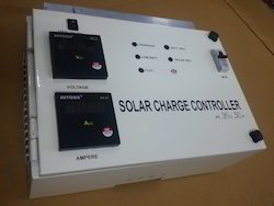 Solar Charge Controller 96V-50A