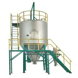 FRP Drying Towers