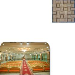 Stone Mosaic Tiles for Marriage Hall
