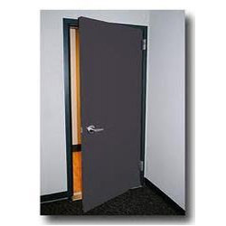 Soundproof Studio Door