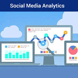Social Media Analytics & Reports