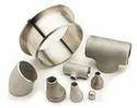 Maniratan Stainless Steel Buttweld Pipe Fitting