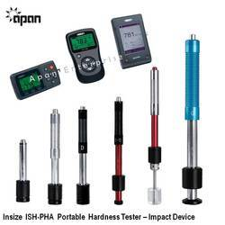 Impact Device for Portable Hardness Tester