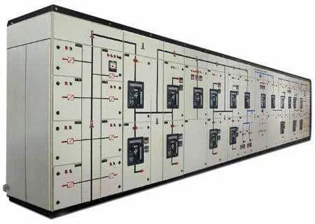 power cum motor control center control panel zirakpur. Black Bedroom Furniture Sets. Home Design Ideas
