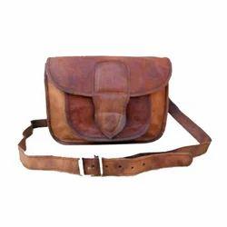 Close Saddle Bags
