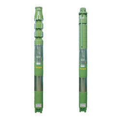 8 Inch Submersible Pumps