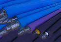 Coating Rubber Rollers