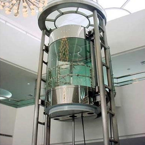 Passenger Elevators Hydraulic Passenger Elevators