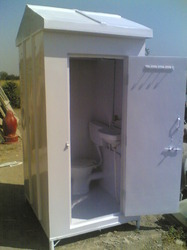 Executive Portable Toilet