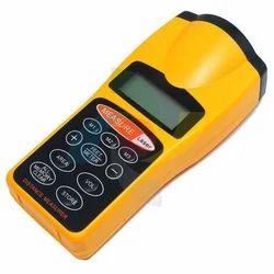 Ultrasonic Distance Meter Laser Pointer Digital Distance