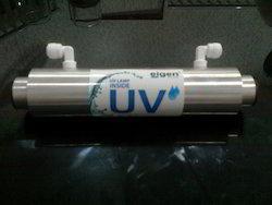 UV Barrel Full Metal