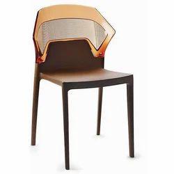 Ego Classic Fiber Cafe Chair