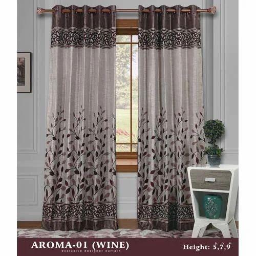 Aroma 01 Wine Curtains