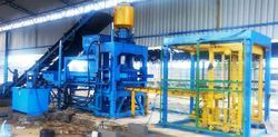 fully auto brick plant rbm 30 production unit