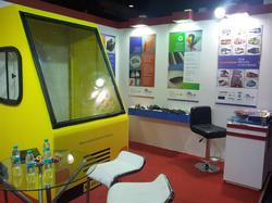 Bus World Exhibition