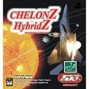 GKI Chelonz Hybridz Table Tennis Rubber