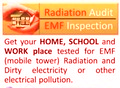 Emf Radiation Inspection