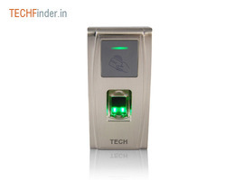 Finger Time Attendance Systems Software