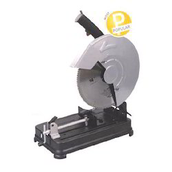 Cut Off Chop Saw Machine - for Cutting Metal & Aluminum