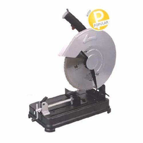 Cut Off Chop Saw Machine For Cutting Metal Amp Aluminum At