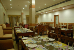 Dining Booking Services
