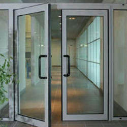Swing Aluminum Door
