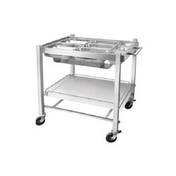 Snack Trolleys